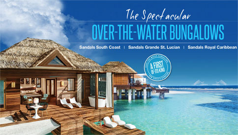 Best Honeymoon Planners Usa Sandals And Beaches Resorts