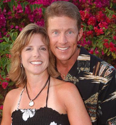 Greg & Christi